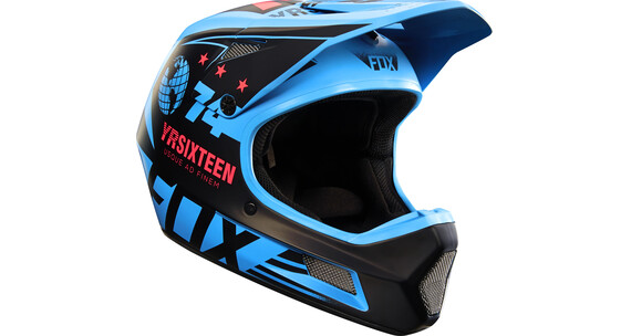 Fox Rampage Comp Helmet Men union blue